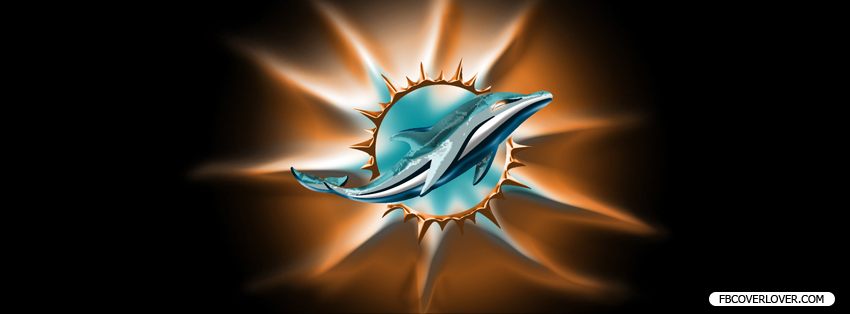 Miami Dolphins 2013 Facebook Covers More football Covers for Timeline