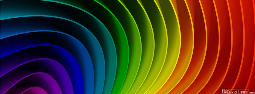 Rainbow Maze Facebook Covers More Miscellaneous Covers for Timeline
