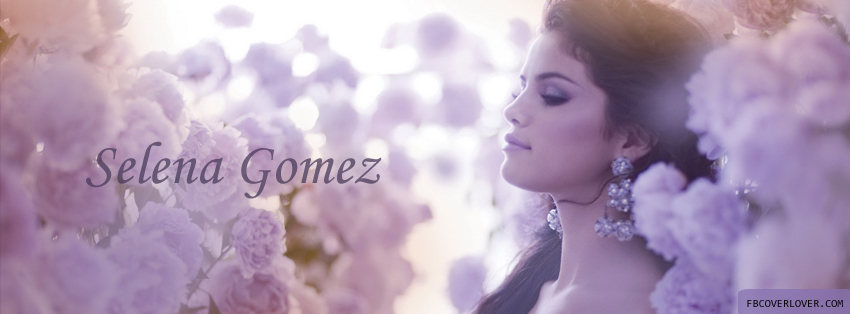 Selena Gomez 5 Facebook Covers More Celebrity Covers for Timeline
