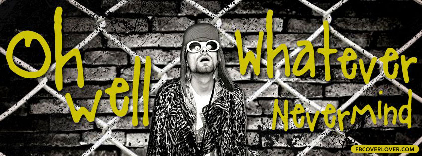 Smells Like Teen Spirit Lyrics by Nirvana Facebook Covers More Lyrics Covers for Timeline