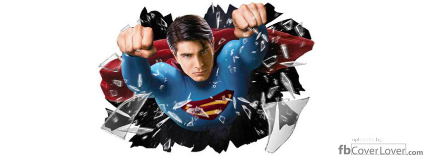 Superman Facebook Covers More Movies_TV Covers for Timeline