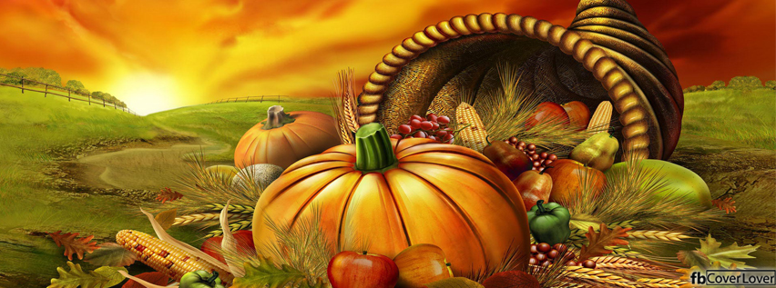 Thanksgiving Decorations Facebook Covers More Holidays Covers for Timeline