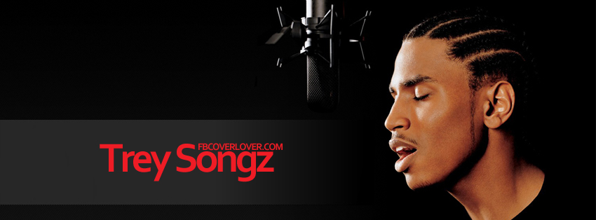 Trey Songz 3 Facebook Covers More Celebrity Covers for Timeline