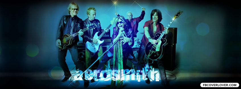 Aerosmith Facebook Covers More Music Covers for Timeline