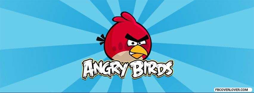 Angry Birds Timeline Facebook Timeline  Profile Covers