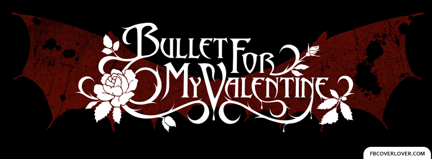 Bullet For My Valentine 2 Facebook Covers More Music Covers for Timeline