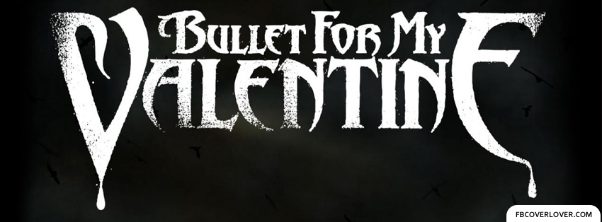 Bullet For My Valentine Facebook Covers More Music Covers for Timeline