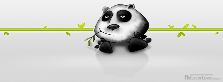 Little Panda Facebook Covers More Cute Covers for Timeline