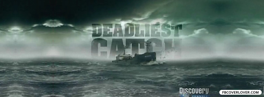 Deadliest Catch 2 Facebook Timeline  Profile Covers