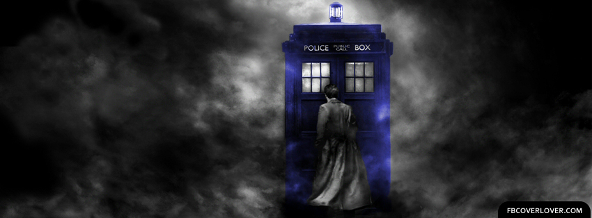 Doctor Who 6 Facebook Timeline  Profile Covers