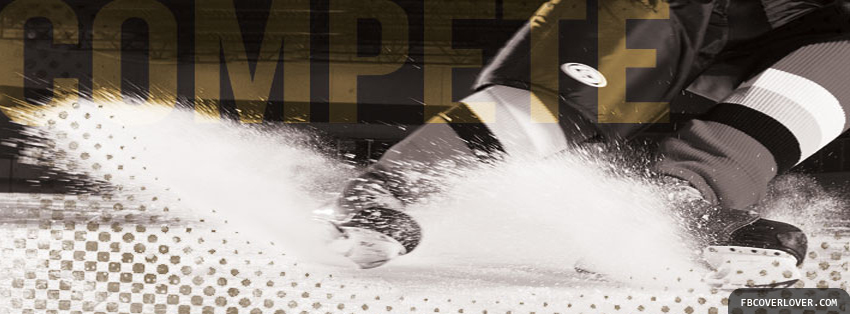 Compete Facebook Timeline  Profile Covers