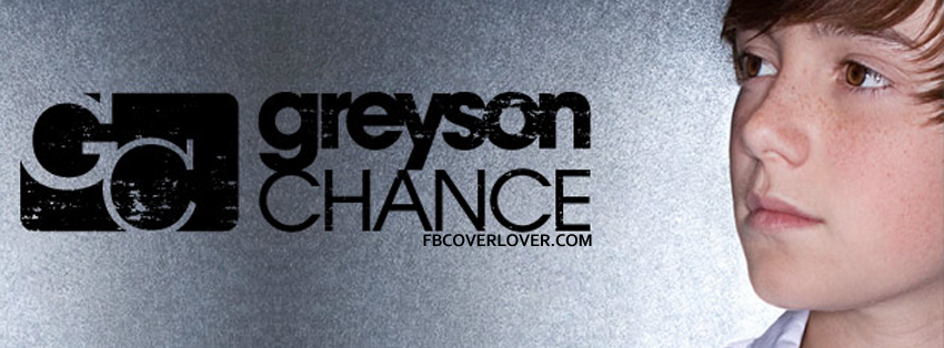 Greyson Chance Facebook Covers More Celebrity Covers for Timeline
