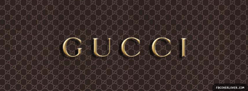 Gucci Facebook Covers More Brands Covers for Timeline