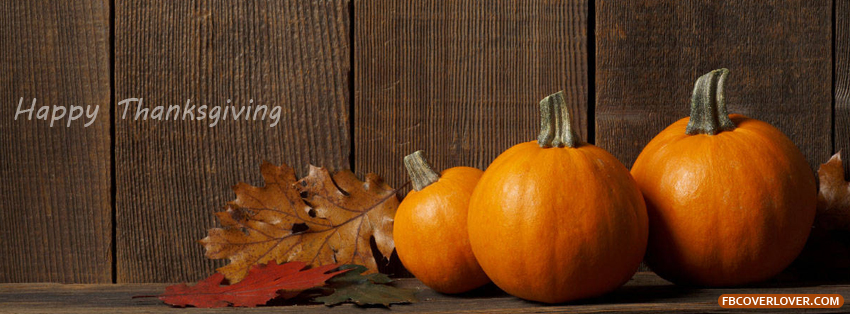 Happy Thanksgiving 2013 4 Facebook Covers More Holidays Covers for Timeline