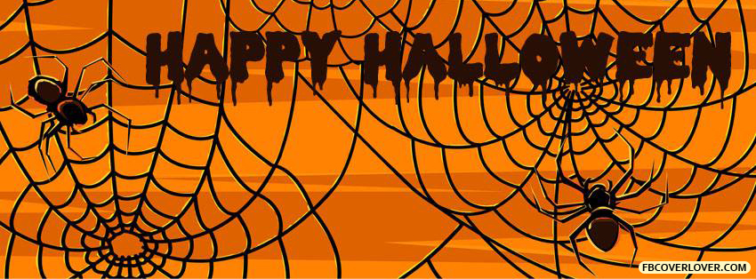Happy Halloween 2013 4 Facebook Covers More holidays Covers for Timeline
