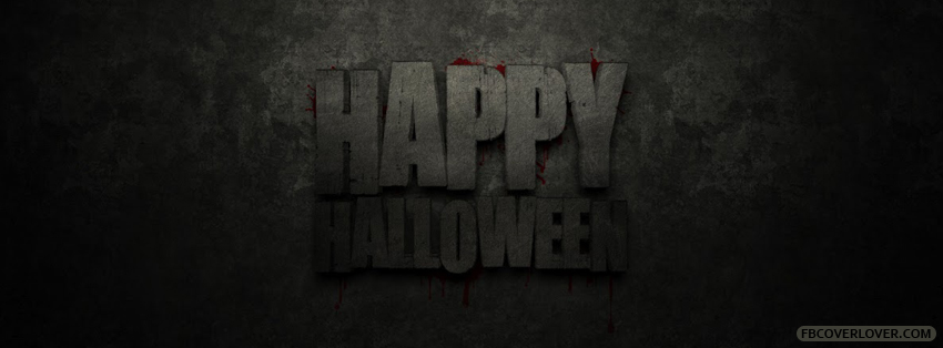 Happy Halloween 2013 5 Facebook Covers More holidays Covers for Timeline