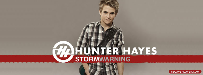 Hunter Hayes 2 Facebook Timeline  Profile Covers
