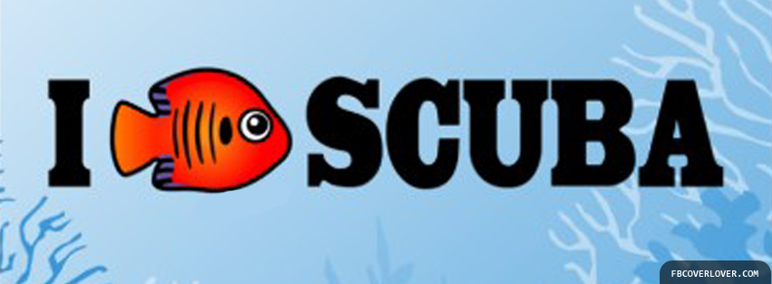 I Scuba Facebook Covers More Summer_Sports Covers for Timeline