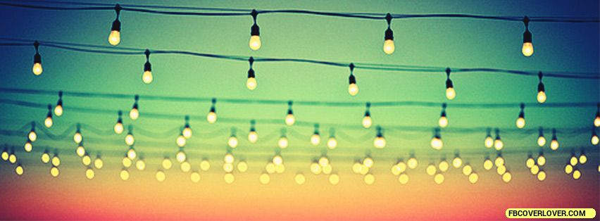 Let The Be Lights Facebook Covers More lights Covers for Timeline