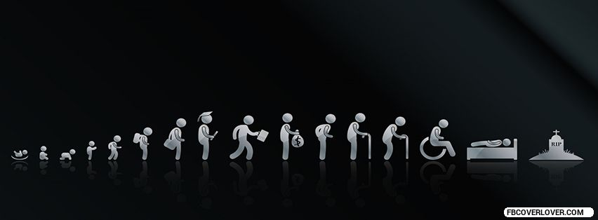 Life cycle Facebook Timeline  Profile Covers