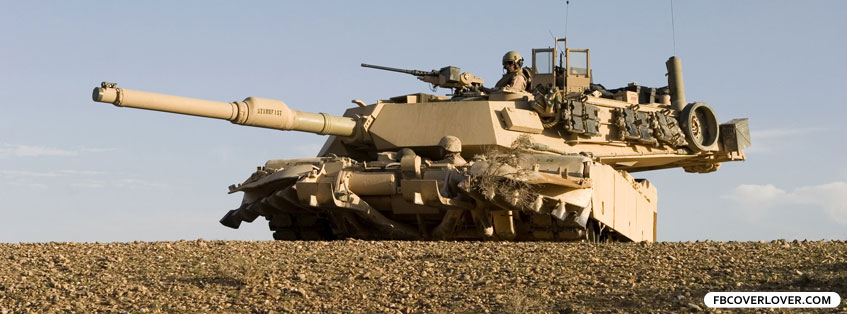M1 Abrams Tank Facebook Covers More Military Covers for Timeline