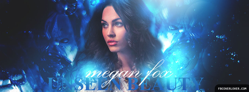 Megan Fox Facebook Covers More Celebrity Covers for Timeline