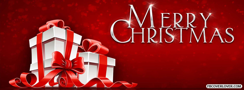 Merry Christmas And Happy New Year 3 Facebook Covers More Holidays Covers for Timeline