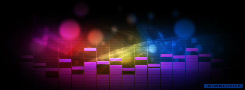 Music Equalizer Facebook Covers More Music Covers for Timeline