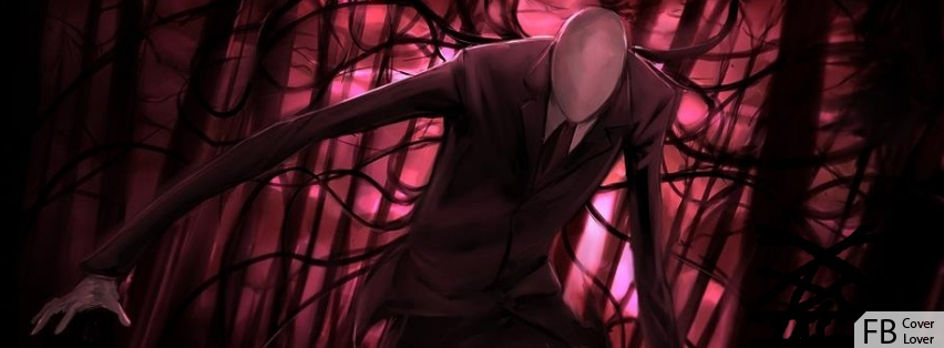 Slenderman Facebook Covers More Miscellaneous Covers for Timeline