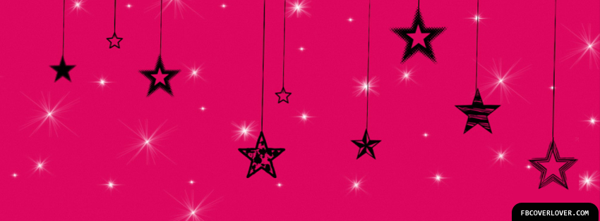 Stars 4 Facebook Covers More Pattern Covers for Timeline