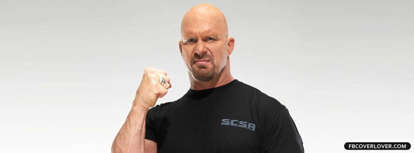 Stone Cold Steve Austin 2 Facebook Covers More Celebrity Covers for Timeline