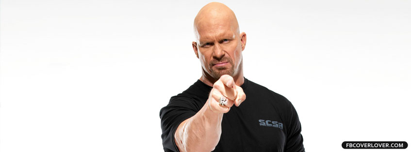 Stone Cold Steve Austin Facebook Covers More Celebrity Covers for Timeline