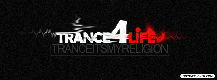 Trance For Life Facebook Covers More Music Covers for Timeline