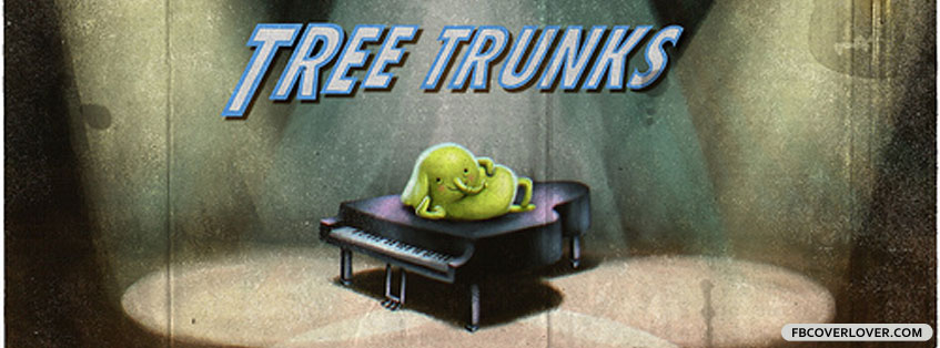 Tree Trunks Facebook Covers More Cartoons Covers for Timeline