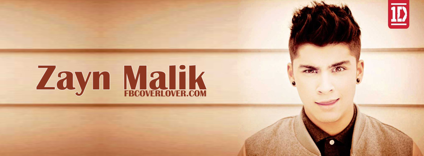 Zayn Malik 5 Facebook Covers More Celebrity Covers for Timeline