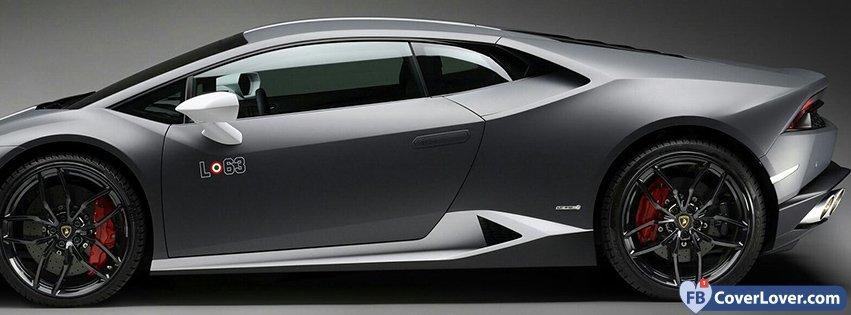 2016 Lamborghini Huracan Avio By Levon