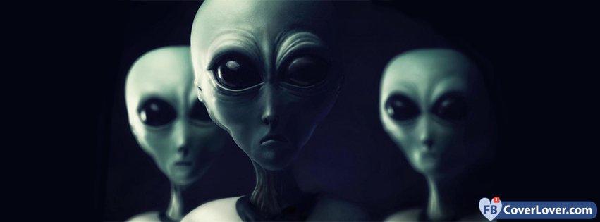 Aliens Trio