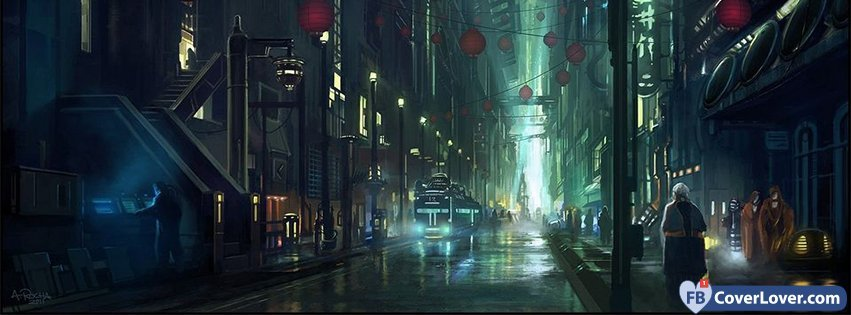 Anime Street