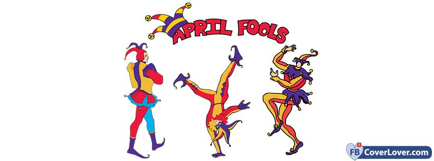 April Fools Day Jokers