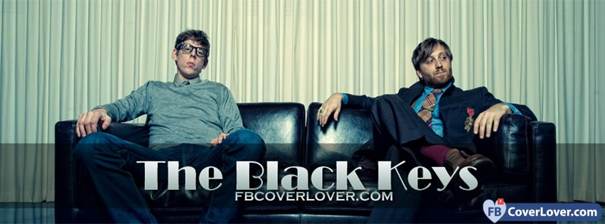 Black Keys 5