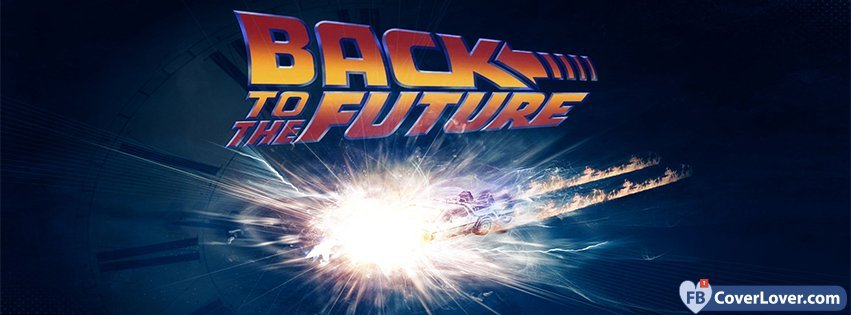 Back To The Future Logo 2 Movies And Tv Show Facebook