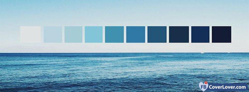 Blue Colors