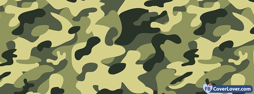 Camouflage 2
