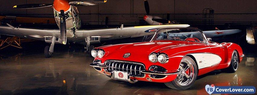 Chevrolet Corvette 1959