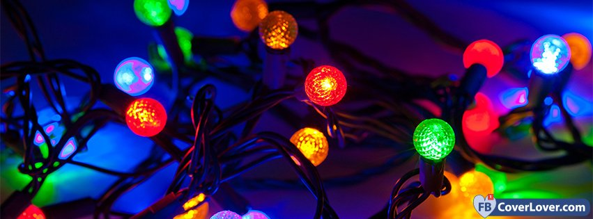 Choosing Christmas Lights