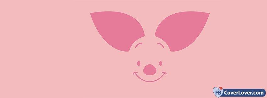 Cute Piglet 1