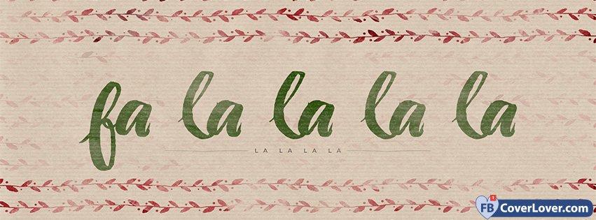 December Fa La La La La