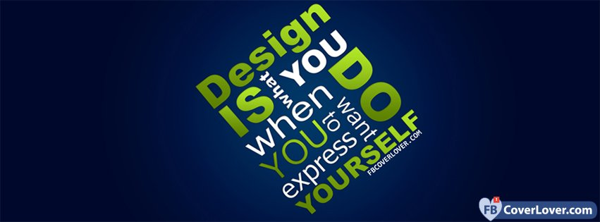 Design Is What You Do