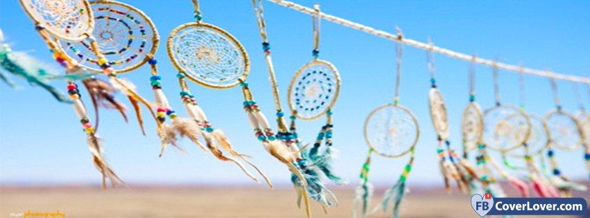 Dreamcatcher Chain