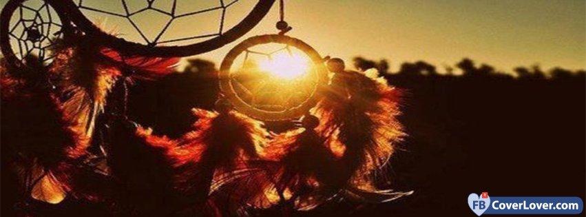 Dreamcatcher Sunrise